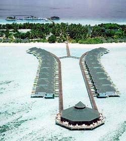 hotel aux maldives paradise island resort amp spa 4 233toiles